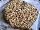 Фруктовая щепа для копчения мешок  2дм3, фракцией 6мм, влажностью менее 15%, фото 3