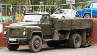 Проводка ГАЗ 53А (ГОСТ), фото 1