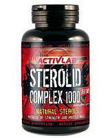 Стимуляция тестостерона STEROLID COMPLEX 60 капсул