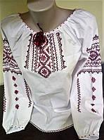 """Блузка вишита """"Українська пісня"""""""