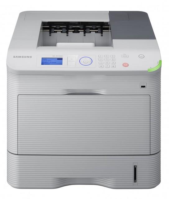 Прошивка/перпрошивка принтера Samsung ML-5510ND/6510ND с выездом мастера