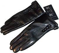 Перчатки женские натуральная кожа на меху размер 7,8,8.5