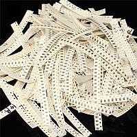 Набор резисторов 1250 шт. 1206 SMD 50 номиналов по 25 штук, фото 1