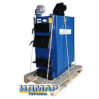 Котел Твердотопливный Идмар GK-1-17 кВт длительного горения