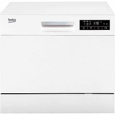 Посудомоечная машина BEKO DTC 36610 W (DTC36610W)