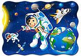 Пазлы 30 макси Космос  В-03594 76803 Castorland Польша, фото 2