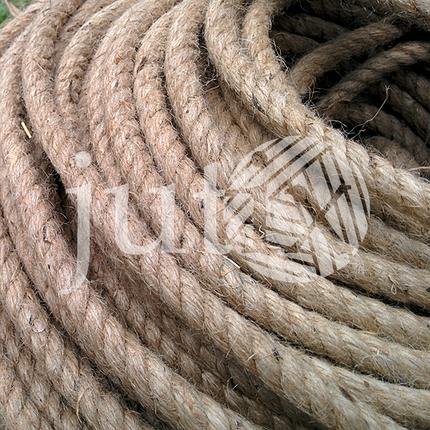 Джутовая веревка 12 мм, фото 2