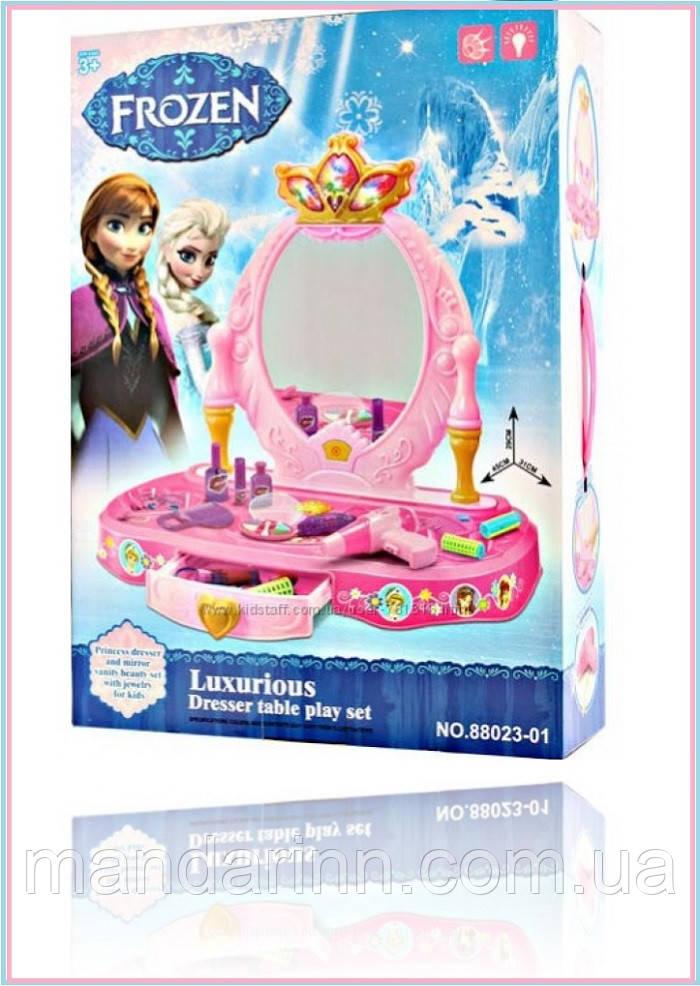 """Детский туалетный столик """"Frozen"""" 88023-01"""