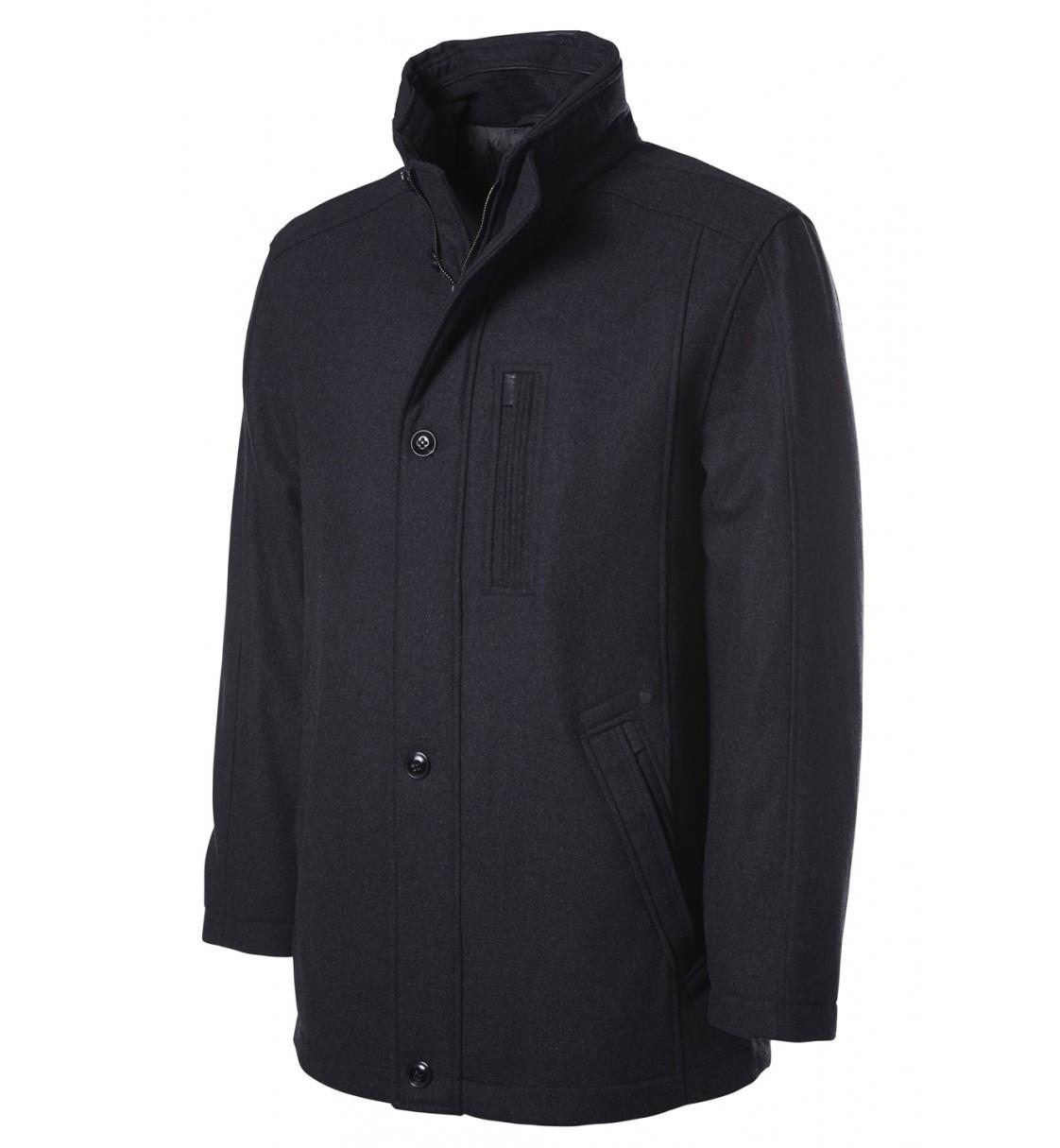 Зимние мужское пальто JUPITER р-50