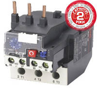 Электротепловое реле JR28-25, к пускателям типа CJX2, 1-1,6А, CNC