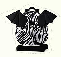 """Детский рюкзак Angelcity """"Zebra"""""""