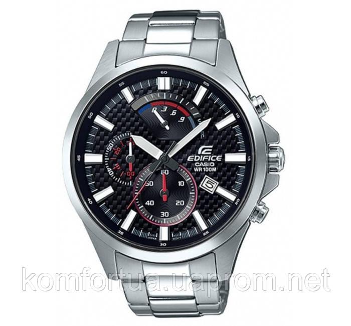 Часы CASIO EDIFICE EFV-530D-1AVUEF