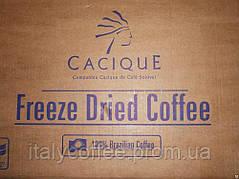 """Кофе растворимый Касик на развес """"Cacique"""" (Бразилия) 500 гр., фото 3"""