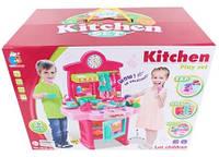 Кухня игровой набор 3830-20