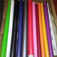 Карбоновая пленка, разные цвета 3D,127*1м, фото 1