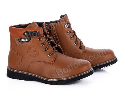 Ботинки Башили A2022 khaki