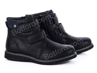 Ботинки Башили A2026 black