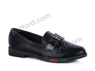 Туфли Башили D-3