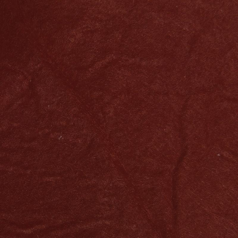 Фетр 2мм в рулоне 50м красный