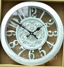 Часы настенные RL-2747 плавный ход,