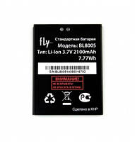 Аккумулятор Fly BL8005 iQ4512