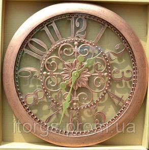 Часы настенные RL-2747 плавный ход,, фото 2