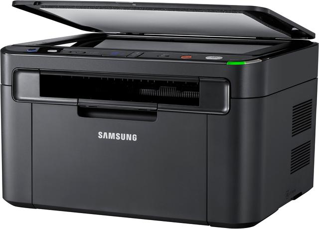 Начинается прошивка принтеров Samsung SCX 3200 v.10