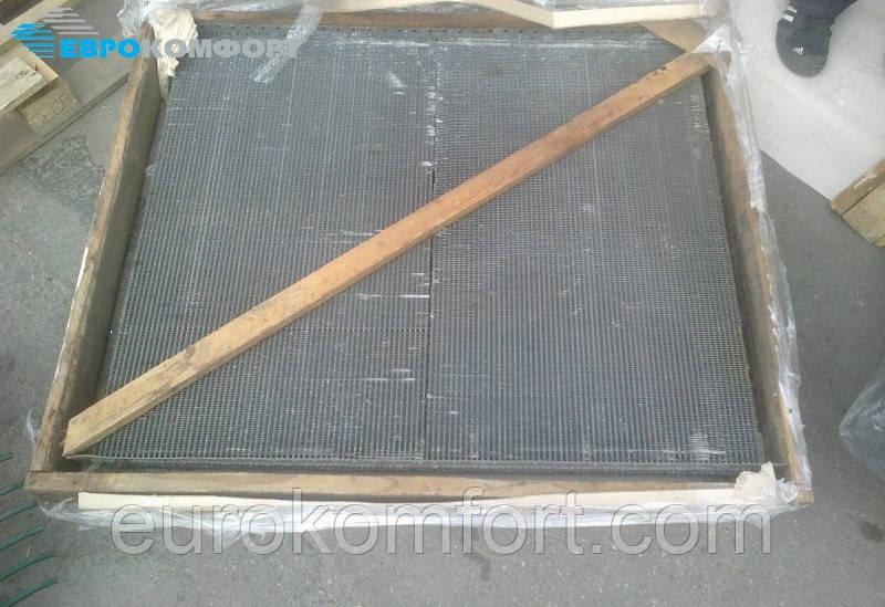 Сердцевина радиатора К-700, К-701700.13.01.020-2 2-хрядная(Оренбург)