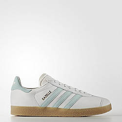 Кроссовки мужские Adidas Gazelle / ADM-2038 (Реплика)