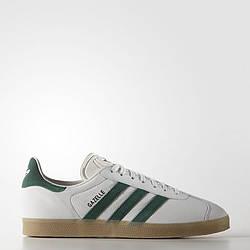 Кроссовки мужские Adidas Gazelle / ADM-2039 (Реплика)