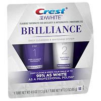 Отбеливающая система Сrest 3D White Brilliance
