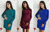 Платье женское Флирт р.42-48