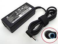 Блок питания для ноутбука HP 19.5V 3.33A 65W (4.5*3.0+Pin Blue) ORIGINAL. Оригинальное Зарядное устройство для ноутбука HP