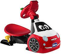 Активный игровой центр Chicco Fiat 500 Driver (07646.00)