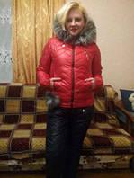 Теплый Спортивный женский костюм на меху(46-48 р), доставка по Украине