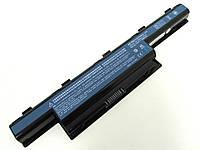 Батарея ACER TravelMate 5740 ( 10.8V 4400mAh 47Wh ) Цвет Черный.