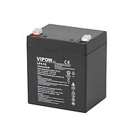 Акумуляторна батарея VIPOW 12V 4.0 Ah