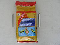 Sika®Ceram CleanGrout - затирка для швов в плитке, антрацитовый, 5 кг