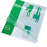 Плівка А4 (216x303), 125 micron (75/50), Glossy, 100 аркушів