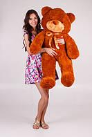 Плюшевый медведь Тедди размер 120см ТМ TeddyBoom (Украина)  много расцветок