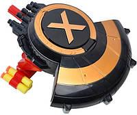 Щит оружие Капитана Америки стреляющий орбизом XH090