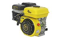 Двигатель ДВЗ-200Б1Х