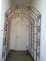 Кованные арки