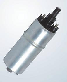 Бензонасос электро погружной Volkswagen Golf 2 1.8 GTI (в колбу) KEMP