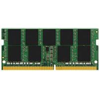 Модуль памяти для ноутбука SoDIMM DDR4 4GB 2133 MHz Kingston (KCP421SS8/4)