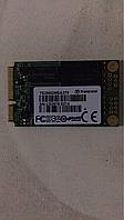 SSD Transcend 256GB msata SATAIII TS256GMSA370