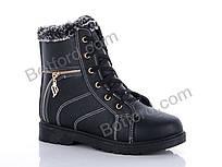 Ботинки Chengfa 502 black