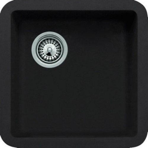 Мийка кухонна TEKA RADEA 325/325 TG чорний металік