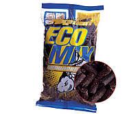 Пелетс Eco Mix 1 кг Конопля 4 мм