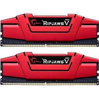 Модуль памяти для компьютера DDR4 8GB (2x4GB) 3000 MHz Ripjaws V G.Skill (F4-3000C15D-8GVR)